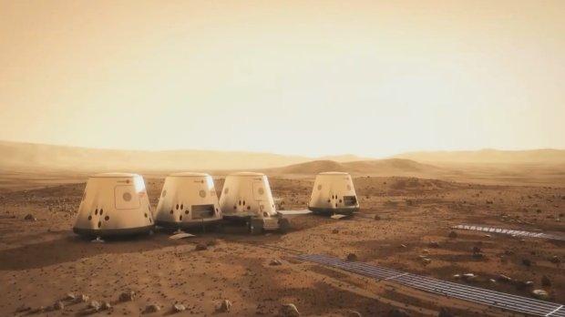 Podróż na Marsa? Będzie trudniej. Promieniowanie uszkodzi mózgi astronautów