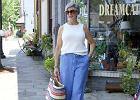 Spodnie na lato dla dojrzałych kobiet