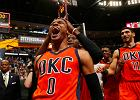 Magiczna noc w NBA. Russell Westbrook pobił rekord ligi! [WIDEO]