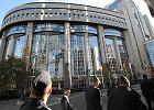 Parlament Europejski będzie miał swój BOR