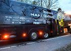Rosjanin podejrzany o atak na autokar Borussii Dortmund. Niespotykany motyw przestępstwa