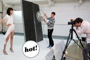 """""""Project Runway"""": Przypominasz mi w pracy Giorgio Armaniego! - kt�ry z projektant�w zas�u�y� na tak� opini�?"""