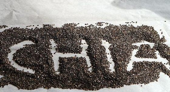 5 powodów, dla których warto jeść nasiona chia