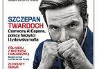 """""""Książki. Magazyn do Czytania"""": nowy numer od 13 września. A w nim: Twardoch, Pilch, prezydenci USA..."""