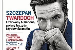 """""""Ksi��ki. Magazyn do Czytania"""": nowy numer od 13 wrze�nia. A w nim: Twardoch, Pilch, prezydenci USA..."""