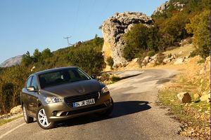 Peugeot 301 | Pierwsza jazda