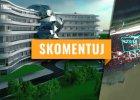 Hotel-kolos powstanie na mierzei w Łebie - gorąca dyskusja [SKOMENTUJ]