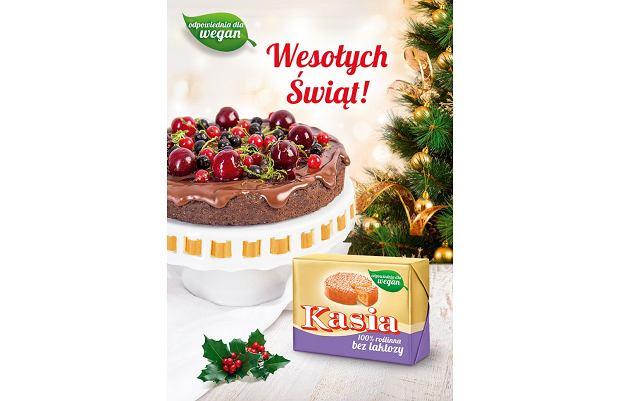 919f26f094783e NOWA kostka do pieczenia Kasia - 100% roślinna i bez laktozy