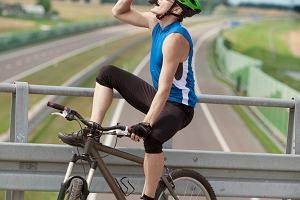 Aktywność fizyczna w upały - czy woda wystarczy? Porady specjalistów!