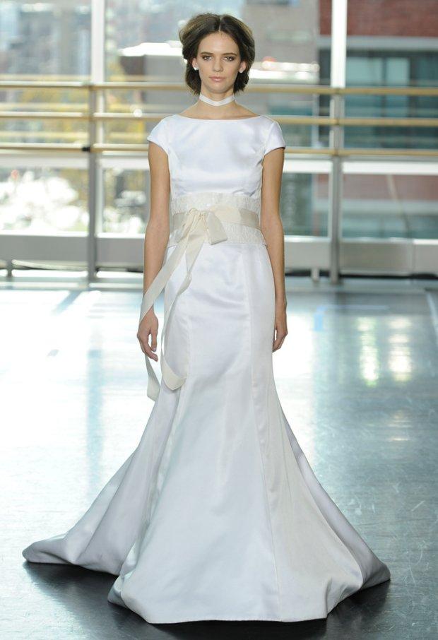 Kolekcja ślubna Rivini - zima 2014