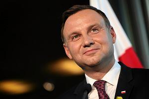 """""""Newsweek"""": Jak pose� Andrzej Duda z delegacjami kombinowa�"""