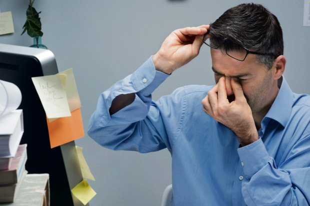 Chory na wszystko przez brak witaminy B12