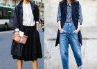 Wiosenne trendy: 5 modnych stylizacji inspi