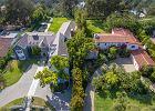 Tom Hanks i jego żona Rita Wilson sprzedali swoje posiadłości w Pacific Palisades