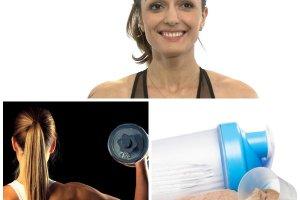 Wady i zalety odżywki białkowej