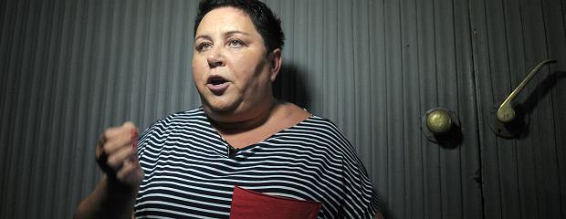 #czarnyponiedziałek. Ogólnopolski strajk kobiet już 3 października. Dlaczego? Opowiada Dorota Wellman