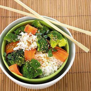 Dietetyczne dania z warzywami. Smaczne i lekkie. W sam raz na jesie�