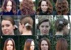 Pojedynek na uczesania: amatorki kontra fryzjerzy [ZDJ�CIA]