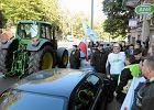 Rolnicy z Pyrzyc piszą list do prezesa Jarosława Kaczyńskiego