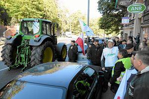 Rolnicy z Pyrzyc pisz� list do prezesa Jaros�awa Kaczy�skiego