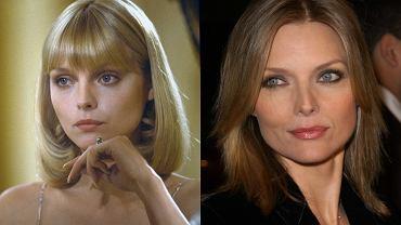 Michelle Pfeiffer nie trzeba nikomu przedstawiać. Wybitna aktorka, piękna kobieta, klasa sama w sobie. Należy do nielicznego grona gwiazd, które starzeją się z godnością, co w czasach kultu młodości zasługuje na szacunek. Od 2013 r. nie zagrała w żadnym filmie, ale ostatnio pojawiła się na czerwonym dywanie u boku swojego męża. Zobaczcie, jak dziś wygląda.