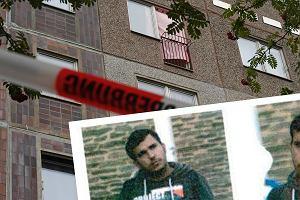 Domniemany zamachowiec z Syrii nie żyje. 22-latek powiesił się w zakładzie karnym w Lipsku