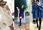 Ubrać się jak Lewandowska i nie zbankrutować? Oto zmysłowe i niedrogie sukienki gwiazd