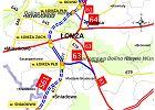 Ekspresowa droga z Warszawy na Mazury. Zbudują pierwszy odcinek Via Baltica