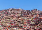 Chińskie władze przejęły kontrolę nad niezwykłą buddyjską akademią w Tybecie