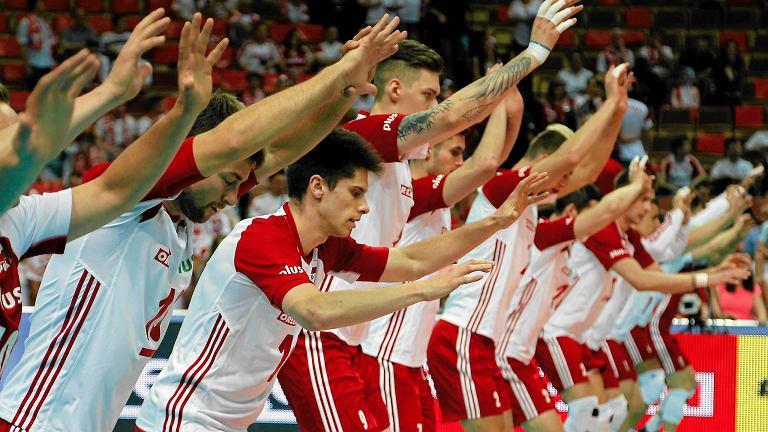 Polscy siatkarze mogą awansować do finału Ligi Światowej