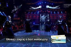 """""""The voice of Poland"""". Pierwszy odcinek na żywo i od razu mistrzowskie otwarcie. """"Oryginał nie był tak interesujący"""""""