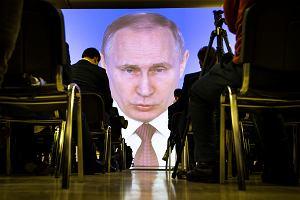 Rosja sprzedaje nowe obligacje za 7 miliardów dolarów. Konflikt dyplomatyczny z Wielką Brytanią inwestorom nie przeszkadza