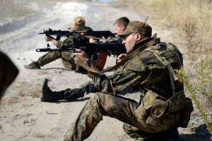S� zabici i ranni. 112 �o�nierzy ukrai�skich wpad�o w r�ce separatyst�w