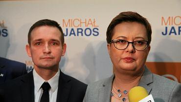 Zarząd krajowy Nowoczesnej nie odjął decyzji o cofnięciu rekomendacji dla Michała Jarosa, jako kandydata partii na prezydenta Wrocławia. Nie zaakceptował też decyzji lokalnych struktur o budowie szerszej koalicji z SLD w okół Jacka Sutryka, szefa departamentu spraw społecznych we wrocławskim magistracie.