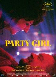 Party Girl - baza_filmow
