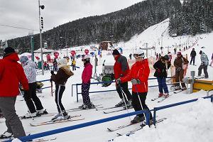 Nosal znów dla narciarzy? Ważna decyzja zakopiańskich radnych