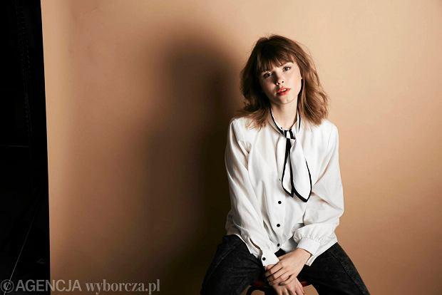 Film Agaty Trzebuchowskiej na Festiwalu Filmowym w Sundance