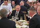 Jak wierny kucharz Putina został miliarderem. I jak z wdzięczności założył fabrykę trolli