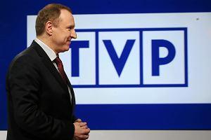 """""""Wiadomo�ci"""" TVP atakuj� szefow� firmy Nielsen. Badania niewiarygodne, bo robi�a sonda�e w PRL"""