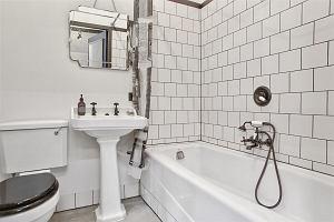 Łazienka - niezbędne elementy wyposażenia