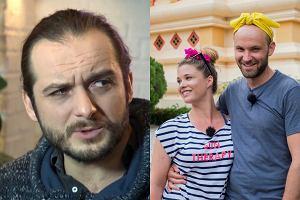 Michał Żurawski, Maria Konarowska, Ludwik Borkowski