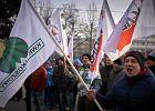 """Podziemny strajk w kopalni Makoszowy. Górnicy: """"PiS nas oszukał"""""""