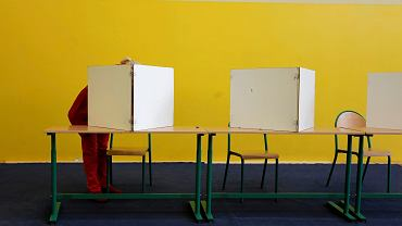 Wybory samorządowe - frekwencja. Jaka frekwencja była w poprzednich wyborach samorządowych?