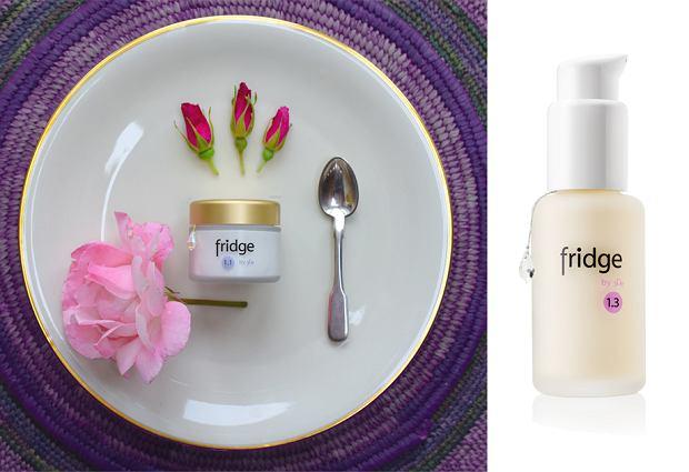 Fridge - kosmetyki