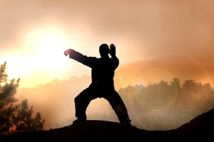Chiński sekret długowieczności. Co daje tai-chi
