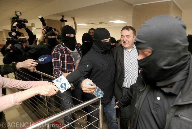 Poseł Stanisław Gawłowski spędzi majówkę za kratami. Posiedzenie sądu w jego sprawie dopiero 7 maja