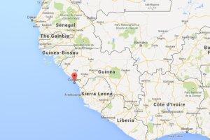 Gwinea: Wybuch paniki na koncercie z okazji zako�czenia ramadanu. Co najmniej 24 zabitych
