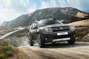 Dacia Duster po liftingu | Ceny i wyposa�enie