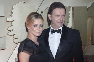 Ma�gorzata Rozenek, Rados�aw Majdan