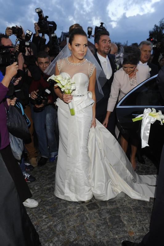 ślub Prezydentówny Kiecka Emama Forum Dyskusyjne Gazetapl